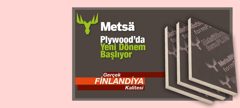Plywood - Kontplak